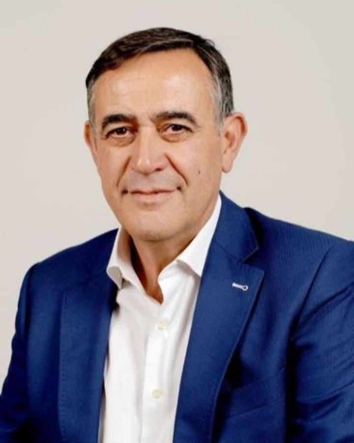 Antonio Pardo